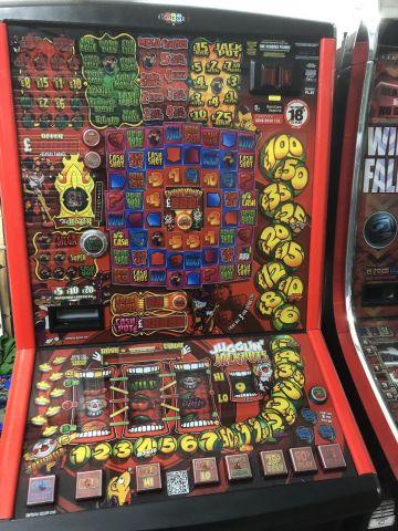 Juggling Jackpots - Betcom