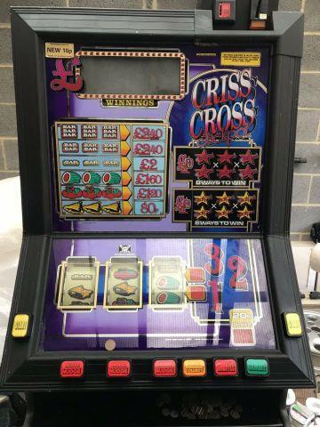Criss Cross Cash £4.80/£2.40