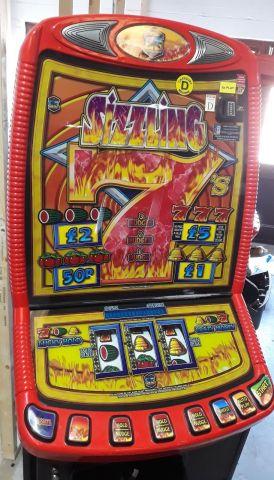 Sizzling sevens fair gaming