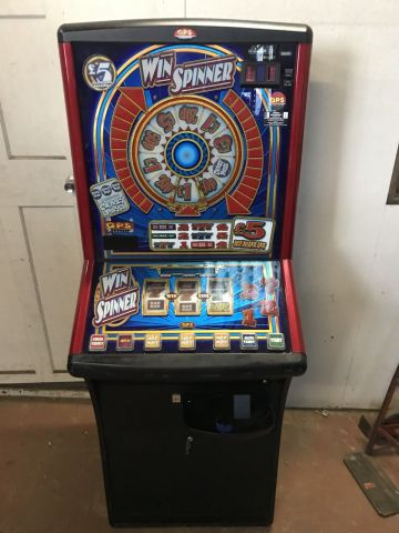 Win spinner whole