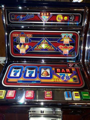 Fair Games Bar 7