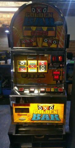 Oxo golden Bar