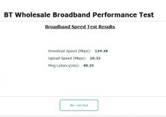 My Broadband Speed